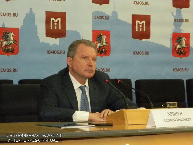 Ассамблея «Здоровье Москвы» пройдет вновом формате